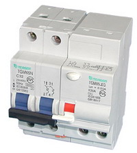 ELCB-Earth-Leakage-Circuit-Breaker/TGM5N2-ELCB-Earth-Leakage-Circuit-Breaker