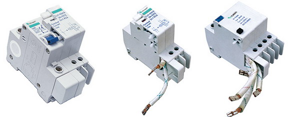 dz47l ELCB,circuit breaker