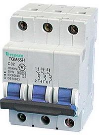 TGM65H series circuit breaker