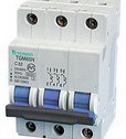 TGM65 Mini Circuit Breaker