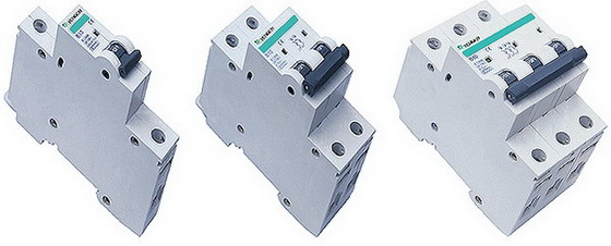 tgm1-60 MCB Mini Circuit Breaker