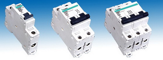 tgm2-60 mini circuit breaker