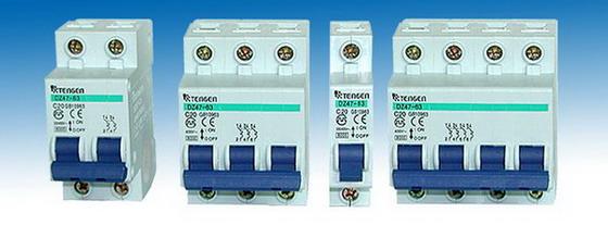 TGM47-63 series circuit breaker
