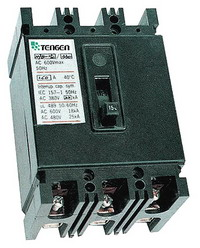 TH Series Moulded Case Circuit Breaker
