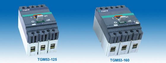 TGM53-125,160-MCCB