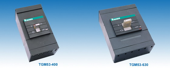 TGM53-400,630-MCCB