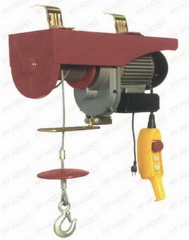 ELECTRIC HOIST-WT-1000,2000