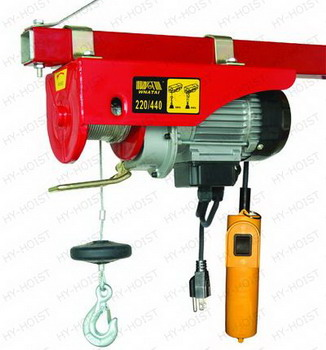 ELECTRIC HOIST-WT-220,440