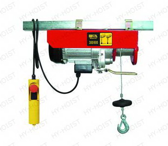 ELECTRIC HOIST-WT-300,600