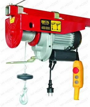 ELECTRIC HOIST-WT-400,800
