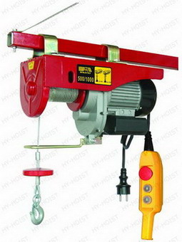 ELECTRIC HOIST-WT-500,1000