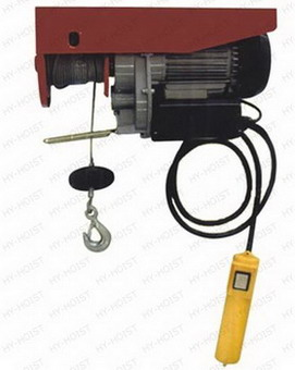ELECTRIC HOIST-WT-550,1100