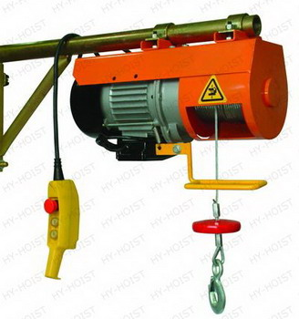 ELECTRIC HOIST-G200,250,300