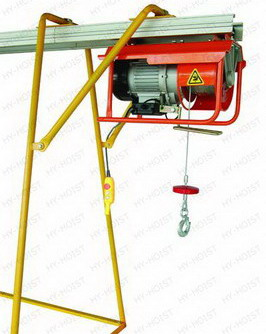 ELECTRIC HOIST-WT-G200B,250B,300B