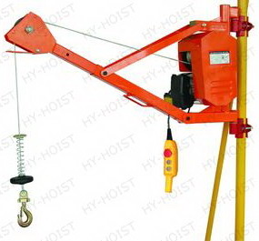 ELECTRIC HOIST-WT-G200Y