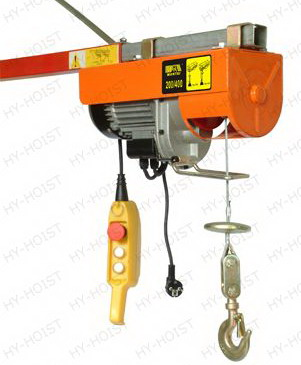 ELECTRIC HOIST-WT-K200,400
