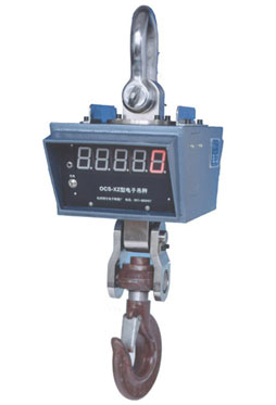 Two-side Display Electronic Crane Scale