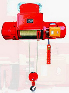 cd1 md1 wire rope electric hoists
