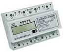 Electronic Watt-Hour Meter