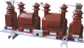 JLSZ-6,10,35W Outdoor dry-type combined transformer