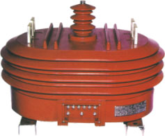 JLSZV-6,10 Three-phase dry outdoor combined transformer